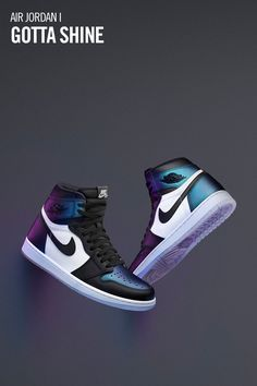 Fashion sneakers are available for you in our Air Jordan 1 High online store! Air Jordan 1 High OG All Star are of great quality and have a unique setting to make you be different in the crowd! Cute Nike Shoes, Nike Air Shoes, Adidas Shoes, Nike Air Jordans, Jordans Shoes For Men, Cool Jordans, Jordans Girls, Nike Free Shoes, Girls Shoes