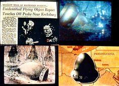 Alien UFO Sightings: UFO Sightings, Aliens: 6 Unsolved UFO Mysteries