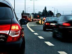 Niemcy: Tych dróg unikaj!