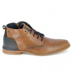 Chaussures Bull Boxer.Chaussures de ville:Sports-Loisirs Bull Boxer, Men Dress, Dress Shoes, Sport, Derby, Oxford Shoes, Lace Up, Boots, Fashion