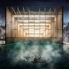 Rebirth of the Bath House