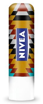 """#NIVEA #KissofStyle - Navajo Chief    """"Like"""" my design on Facebook!  & """"Repin"""" on Pinterest to vote for me!"""