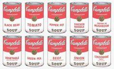 Campbell's heats up its digital efforts