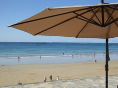 Terrasse sur mer Hotel Kyriad Saint Malo PLage Hotel St Malo, Patio, Outdoor Decor, Home Decor, Brittany, The Beach, Spaces, Yard, Decoration Home