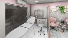 Boutique Interior, Salon Interior Design, Salon Design, Beauty Loft, Beauty Studio, Beauty Salon Decor, Beauty Salon Interior, Spa Room Decor, Home Decor