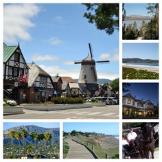Top 10 California Weekend Getaway Destinations. Lake arrowhead is also in the San Bernadino mountains and should totally be added to the list!