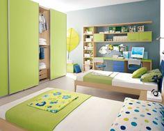 15 Cool Children's Bedroom Design Ideas | Shelterness