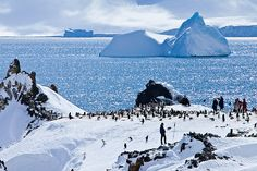 Bouvet Island, a dependency of Norway in the south Atlantic, is the most remote island in the world.