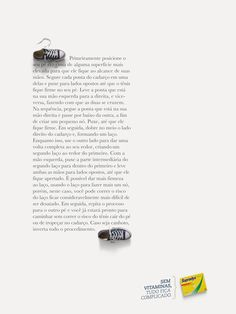 All Types - Pedro Furtado Copy Ads, Advertising Campaign, Shit Happens, Type, Advertising, Teaser Campaign