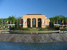 Bob Jones University, Greenville, SC