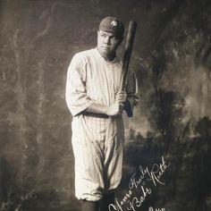 Babe Ruth 1920s