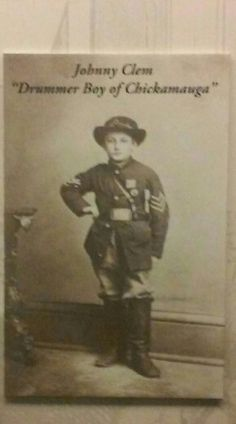 f7b9ae7ff40 The drummer for the Michigan Infantry. Became the youngest NCO in US Army  history.