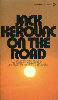 On the road jack kerouac book covers on the road book covers on the road jack kerouac book covers fandeluxe Choice Image