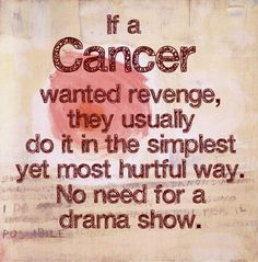 Cancer Sign Quotes Captivating Cancer 8107 Visit The Daily Astro For More Facts About Cancer
