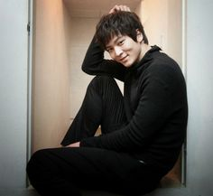 Actor Joo Won