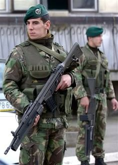 portuguese armed forces | World Armed Forces Pictures Thread - Page 36