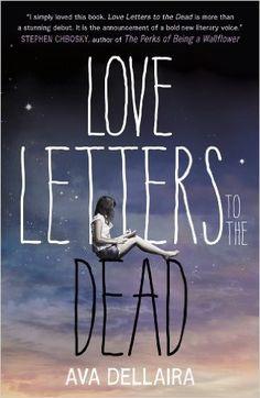 Love Letters to the Dead: Amazon.de: Ava Dellaira: Fremdsprachige Bücher