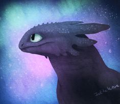 Jack the Vulture : Photo • Toothless (Gif)