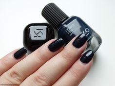 Maria's nail: 404. KIKO Power Pro Nail Lacquer - 51