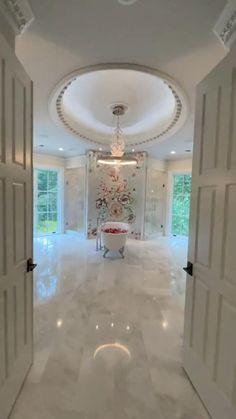 Home Theater Design, Home Room Design, Dream Home Design, Modern House Design, Home Interior Design, Villa Design, Mansion Interior, Luxury Homes Interior, Luxury Home Decor