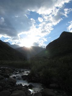 Mountain View, Mountain Biking, Honeymoon Suite, Campsite, Rock Art, Fly Fishing, The Locals, South Africa, Swimming Pools