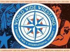 This high-flying supplement brings international professional wrestling styles and exciting new rules to the World Wide Wrestling RPG!