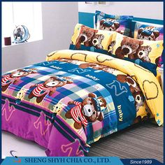 Taiwan products beauty latest fitted bed cover designs flat sheet