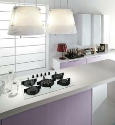 Lube studio offers a comprehensive choice of materials, styles, designs, accessories, and combinations, which helps in making every kitchen unique, customized and one of its kinds. Lube has over 150 models to offer with more than 200 color options and over 250 handle designs, with more than 1,000 permutation and combination options. Visit our exclusive showroom at: 1180 Coney Island Ave, Brooklyn, NY, 11230. 718.434.2111 or visit our website: www.exclusivehomebath.com