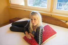 Emma Matratze – mein Test #kooperation #werbung #shooting #emma #matratze #produkttest #model