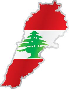 "Lebanon Country Flag Map Car Bumper Window Mirror Sticker Decal 3""X6"" | eBay Lebanon Map, Mount Lebanon, Beirut Lebanon, Mirror Stickers, Window Stickers, Bumper Stickers, Lebanon Independence Day, Lebanon Country, Independence Day Decoration"