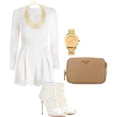 mini white
