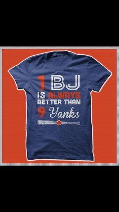Toronto Blue Jays Fans Are Really Embracing Their Own Dirty Joke @olson1386 we should get these haha :p