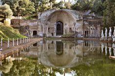 Tivoi Bus Tour to Villa D'Este and Hardrian's Villa – Rome tours