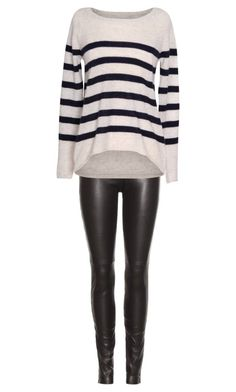 """""""Untitled #6"""" by dsarkadixx ❤ liked on Polyvore featuring Maison Margiela and Velvet by Graham & Spencer"""