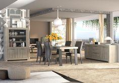 Atraktivní nábytek v čistém italském designu do moderních interierů. Dining Bench, Divider, Room, Furniture, Home Decor, Book Cabinet, Contemporary Bookcase, Bedroom, Decoration Home