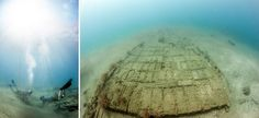 Spanish Colonial-Era Ship Identified Near Panama - Archaeology ...