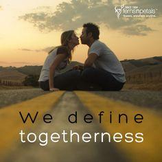 Do you? http://www.fnp.ae/ #fernsnpetalsUAE #we #together #forever