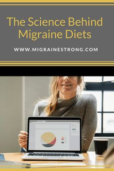 Explanation why there are no studies on why diet helps migraine. Read this if your efforts to do a migraine diet have been questioned. Migraine Triggers, Migraine Diet, Migraine Attack, Chronic Migraines, Migraine Relief, Chronic Illness, Chronic Pain, Fibromyalgia, Pain Relief