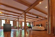 NoHo loft - open floor plan