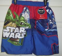 new toddler boys #starwars swimsuit 2t from $7.99