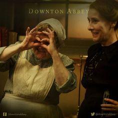 #Downton #DowntonAbbey #BehindTheScenes #TheFinalSeries