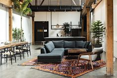 Homely Office - The ICONIST