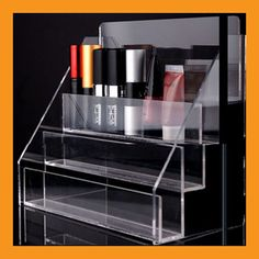 Hey, I found this really awesome Etsy listing at https://www.etsy.com/listing/175015346/lipstick-display-rack-stand-lip-gloss