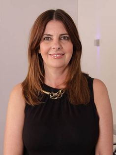 Co-owner Nicola who runs the salon on a day-to-day basis. #salonmanager