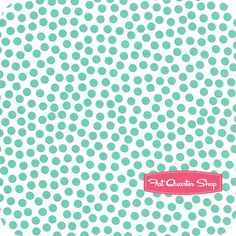 Sarah Fielke / From Little Things / Teal Dots