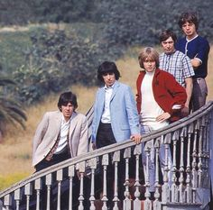The Rolling Stones - Photosession