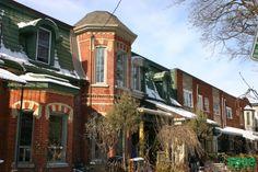 Beaconsfield Village - Sage Real Estate Ltd. British Prime Ministers, Main Street, Toronto, The Neighbourhood, Real Estate, Explore, Mansions, House Styles, The Neighborhood