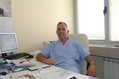 Д-р Стоян Ханджиев: От стомашни киселини се оплакват 55-65% от възрастните между 35 и 65 години
