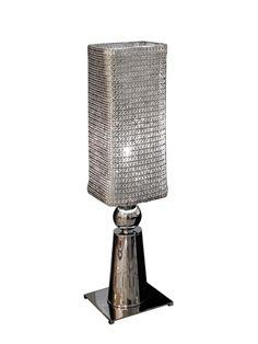 VISIONNAIRE MEDIUM EXCALIBUR TABLE LAMP - LUXURY SHOPPING WORLDWIDE SHIPPING - FLORENCE