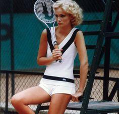 Lacoste tennis